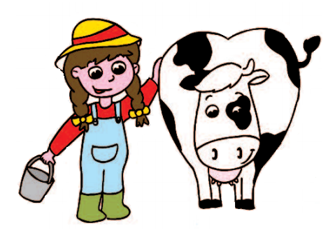 Logo de la ferme de La Defière