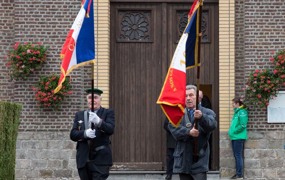 Commémoration 14-18 Coutiches - 253A4055 - 11 novembre 2018