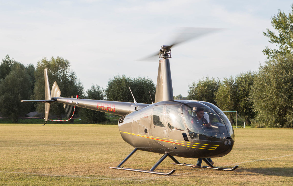 HELICOPTER-5